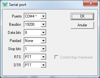 Los nuevos equipos de la serie 6000 de Flexradio, permiten la operación en modos digitales sin la necesidad de ningun interface o programa adicional, además la configuración es muy sencilla, en función del modelo del equipo disponemos entre 2 y 8 canales de audio  Digital Audio eXchange.  2716500 Flex-6300   2 canales Flex-6500  4 canales Flex- 6700  8 canales  Que podemos asignar a cada uno de los receptores del equipo, cada canal de audio corresponde a  un dispositivo de sonido al que podemos acceder desde cualquier otro programa.  Para simplificar en los ejemplos he usado un Flex-6300  que dispone de 2 canales DAX.  En el proceso de instalación del programa SmartSDR se instalan también 2 programas que se ejecutan  al iniciar el ordenador, el SmartSdr CAT y el SmartSdrDAX, de los que podemos ver los iconos ena barra de tareas de Windows junto al reloj.  SmartSdrCAT  SmartSdr CAT Si colocamos el ratón encima de uno de ellos y pulsamos el botón derecho indicara: Show - Exit  Si pulsamos en Show y seguidamente en PortMap, podremos ver los puertos CAT activos, por defecto si no esta ocupado previamente la instalación crea dos  puerto virtuales com4 <-> com14 que en realidad es un cable serie virtual, el puerto con el numero mas bajo (com4) es el que conectamos al programa externo y el mas alto al SmartSdr (14).  Programa externo Com4 <---------cable serie virtual ------------------------->SmartSdr Com14  Smartsdr CAT  Importante para salir pulsar en HIDE     SmartSdrDAX  SmartSDR DAX  Igual que en el CAT Si colocamos el ratón encima de uno de ellos y pulsamos el botón derecho indicara: DAX  Show Control Panel  - Exit  Si pulsamos en Show Control Panel aparecerá la siguiente pantalla:  Panel de control DAX     El canal o canales  marcados en AZUL  indica que están  activos, si lo vamos a usar en Transmisión tenemos que activar el botón rojo de TX. pulsando con el ratón.  En el receptor tenemos que asignar  el canal activo en recepción:  Canal DAX activo  y activar el D