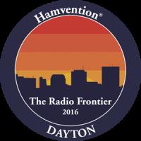 Hamvention 2016