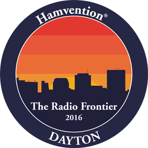 Hamvention 2016
